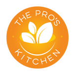 The Pros Kitchen Retina Logo