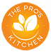 The Pros Kitchen Mobile Retina Logo